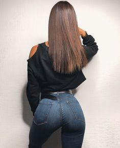 ,, The Effective Pictures We Offer You About Women's Jeans curvy A quality picture can tell you many things. You can find the most beautiful pictures that can be presented Sweet Jeans, Curvy Jeans, Girls Jeans, Jeans Style, Sexy Women, Cute Outfits, Skinny Jeans, Women's Jeans, Female