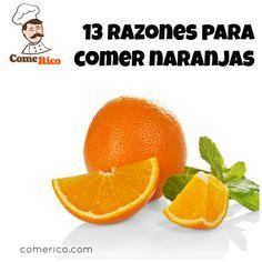 Es un fruto noble y nutritivo, decídete a cambiar tus #postres por #naranjas dulces