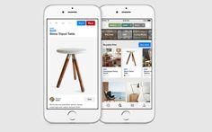 Shop Now-Buttons und Buyable Pins: Bei Instagram und Pinterest kann man demnächst direkt aus der App einkaufen  enjoyhairstyling - ihr Friseur in Aalen - Experten für Haarverlängerungen - Pure