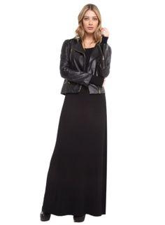 Baukjen everyday maxi dress