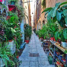 Sardegna-Cagliari