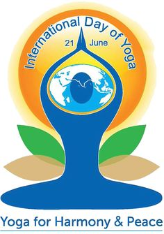 Please come celebrate our yogic heritage on Tuesday, June the International Day of Yoga, as it is celebrated around the world. We will be offering two FREE yoga classes that day: Hanuman will lead yoga at am … Continue reading → Pranayama, 21 June Yoga Day, Happy Yoga Day, Radios, Les Nations Unies, World Yoga Day, Happy International Yoga Day, Yoga India, Holistic Approach To Health