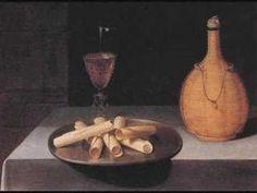 Sainte-Colombe - Suite for Solo Viola da Gamba - Mov. 1-2/5