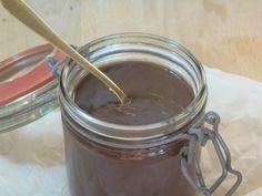 Latte Condensato al Cioccolato