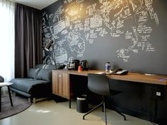 vosgesparis: INK hotel Amsterdam