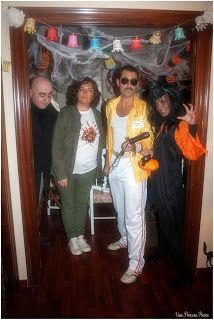 BOO!!! HALLOWEEN 2013! #Halloween #party #boo #unaprincesapirata #fiestas #ideas #diy