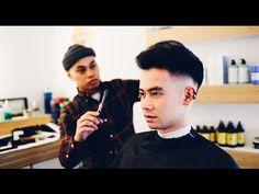 /Paradox/ Barbershop -- San Jose, CA (Harrison | JR) - YouTube