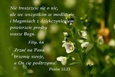 Znalezione obrazy dla zapytania biblia cytaty