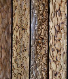 Burnt Wood: Phoenix