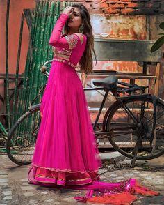 Kritika Khurana, Indian Wear, Indian Attire, Boho Fashion, Girl Fashion, Boho Girl, Festival Outfits, Indian Outfits, Traditional Outfits