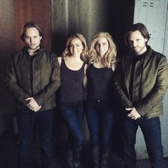"""Seeing double...#12monkeys"""
