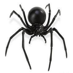 Black Widow Spider Hidden Kingdom Figure Safari Ltd