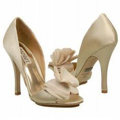 Badgley Mischka Randall Shoes...       $199.00