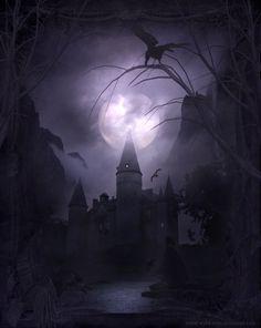 Raven's Tale I ~ wyldraven