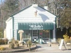 McNulty's Ice Cream Parlor, Miller Place, LI, NY