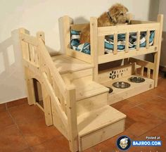 amazing creative unusual pets friendly furniture designs interionr ideas pics images pictures photos 14 41 Pictures Of Awesome Pet Friendly Furniture