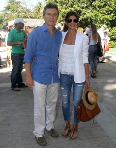 juliana awada-in love with her style Style Casual, Casual Chic, Casual Looks, Casual Outfits, Summer Outfits, Cute Outfits, My Style, Estilo Fashion, Denim Fashion