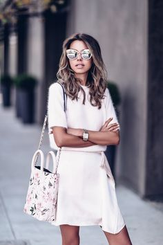 Pretty in Pink ft a few @shopbop favorites #findyourspring #ad