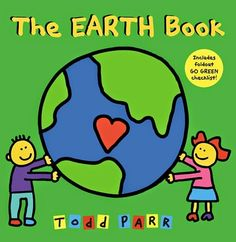 Library Village: Preschool Story Time - Earth Day!