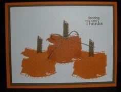 work of art pumpkins