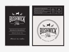 Bushwick tea brooklyn