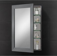 Hutton Medicine Cabinet