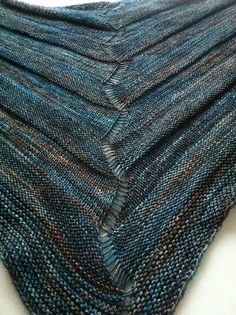 Ravelry: Project Gallery for Bolting pattern by Stephen West
