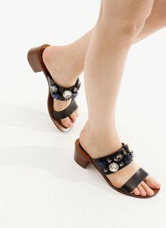 Footwear - Sale - Uterqüe United Kingdom