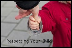 Respecting your child, a relationship-based approach is about insight, trust, acceptance & flexibility.A good parent-child relationship is built on respect.
