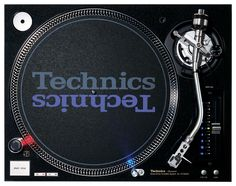 Technics 1210 M5G or any of the 1200 series since the MKII
