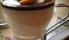 En fantastiskt god och enkel dessert, som kan förberedas dagen innan