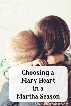 I'm choosing to remember today to choose the better thing that Mary chose and that was worship.