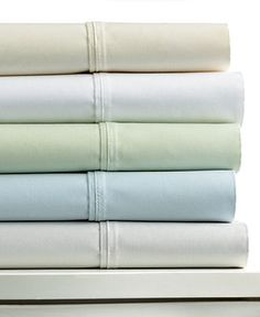 800 Thread Count 6 Piece Bromley Sheet Sets - Sheets - Bed & Bath - Macy's   My #MacysFavoriteThings