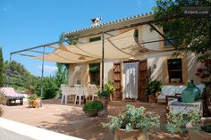 Ideal Cottage for walking and relax in Mallorca in Esporles