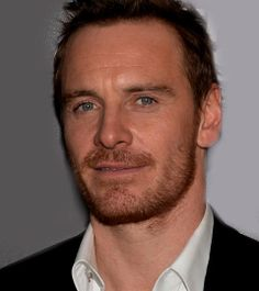 Michael Fassbender on The Tonight Show with Jimmy Fallon, May 8, 2014!!