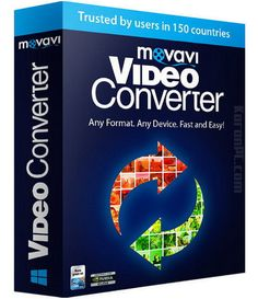 Movavi Video Converter 17 Activation Key With Crack 2017 Free Download Movavi Video Converter 17 Activation Key With Crack utilized for change over sound and video records, interface the sections...