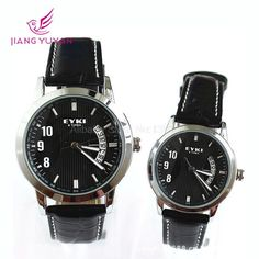 Find More Lovers' Wristwatches Information about Original  EYKI Brand Luxury Women Watches Wrist Watches Leather Strap Real Calendar Hour ,High Quality watch buyer,China watch friends Suppliers, Cheap watch watches from Smart Feeling boutiques on Aliexpress.com