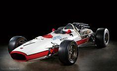 1966,67/Honda RA273(ホンダRA273[4輪/レーサー])