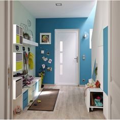 idee deco couloir entree - Google Search | Entree - idee deco ...