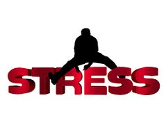 Image result for stress at work images
