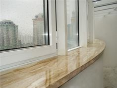 #Granit #Fensterbänke sind ein Finishing Touch für Innen- und Außenerscheinung Ihrer Räume.  http://www.maasgmbh.com/granit-fensterbaenke-langlebige-granit-fensterbaenke