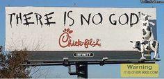 ROFL!!! Atheist
