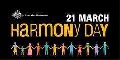 21 de marzo, Día de la Armonía - http://www.absolutaustralia.com/21-de-marzo-dia-de-la-armonia/