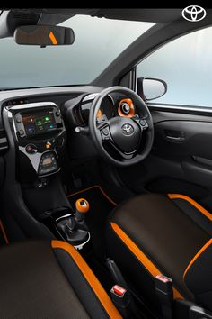 With five speakers and a 160mm subwoofer, experience the full immersive sound system of the new Toyota Aygo JBL edition. Click to find out more. #Toyota #ToyotaAygo #Aygo #NewCars #CityCar #CompactCar #JBL #SoundSystem Toyota Aygo, Uk Magazines, Bentley Car, Android Auto, City Car, Vw Camper, Entry Level, Manual Transmission, Old Cars