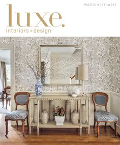26 Best Luxe Covers Images On Pinterest Architecture Interior Design Dining Room And Home