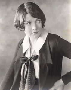 Vintage Art Poster Silver Screen Actress Marie Prevost Print A4 A3 A2 A1