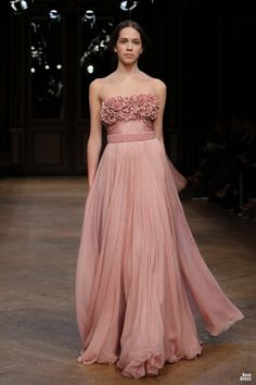Georges Hobeika #HOUTE COUTURE SPRING/SUMMER 2011/2012