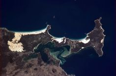 Coffin Bay, Australia Tall tales repeated about the sand dunes there