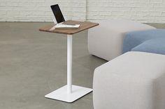 Products - Kona Laptop Table - HighTower