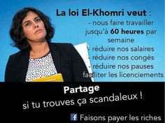 #loitravail  #loielkhomri